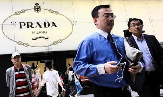 Nhiều thương hiệu lớn 'ăn quả đắng' trước suy thoái ở châu Á