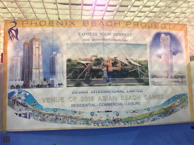 """Dân """"ăn mừng"""" vì dự án """"tư nhân hoá"""" bãi biển Nha Trang bị thu hồi"""