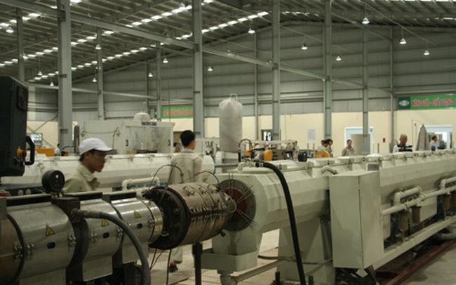 Nhựa Tiền Phong lãi ròng 171 tỷ đồng 6 tháng, tăng 12,7% so với cùng kỳ