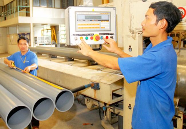Nhựa Bình Minh (BMP): 6 tháng EPS đạt 6.030 đồng
