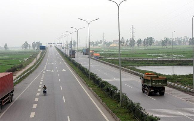 Đề xuất làm cao tốc Nội Bài - Bắc Ninh theo hình thức BOT