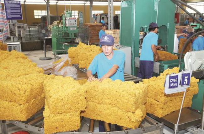 Xuất khẩu nông, lâm, thủy sản lao đao bởi biến động kinh tế