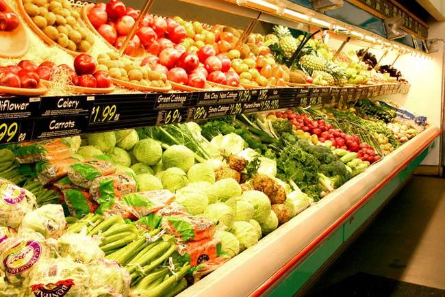 [Hàng hóa nổi bật ngày 17/03]: Ả- rập Xê- út cảnh báo nhiều loại nông sản, thực phẩm từ Việt Nam