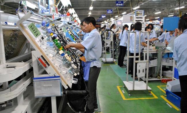 Mức tăng lương tối thiểu có phù hợp với tăng năng suất lao động?