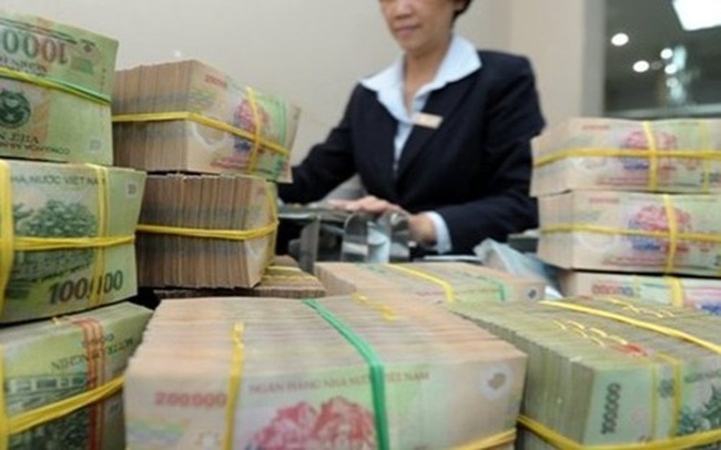 Chính phủ yêu cầu đẩy nhanh tiến trình tái cơ cấu các ngân hàng yếu kém