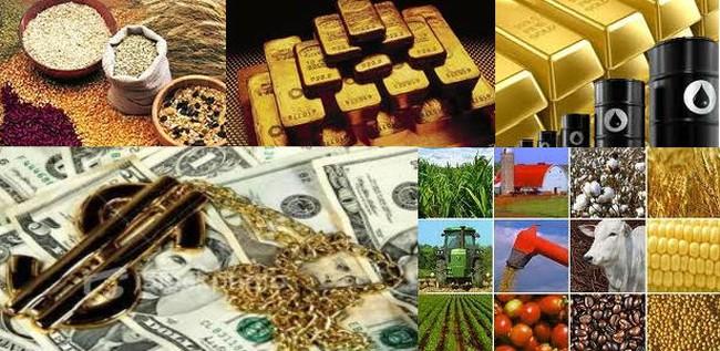 Trên thị trường hàng hóa có tồn tại siêu chu kỳ?