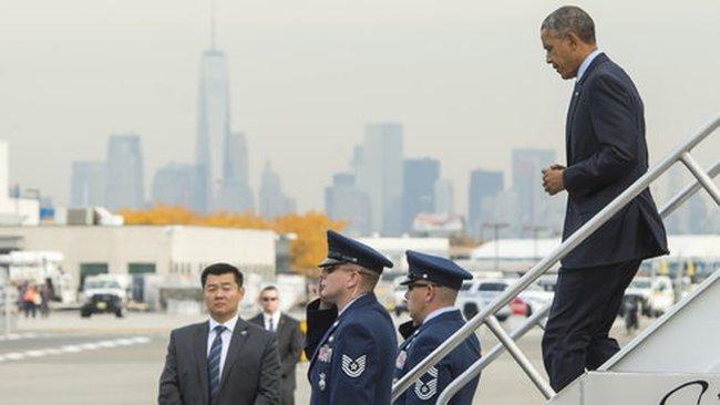 Tổng thống Barack Obama sẽ thămLào