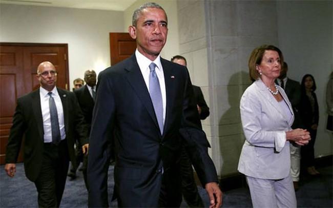 TPP rơi vào bế tắc tại Hạ viện Mỹ