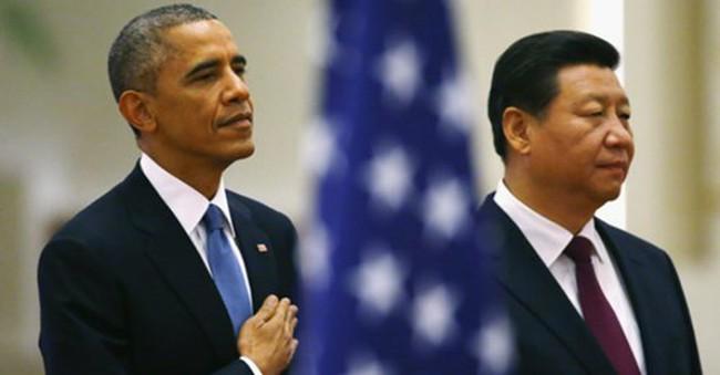 """Biến động tỷ giá của Trung Quốc là """"liều thuốc độc"""" cho TPP?"""
