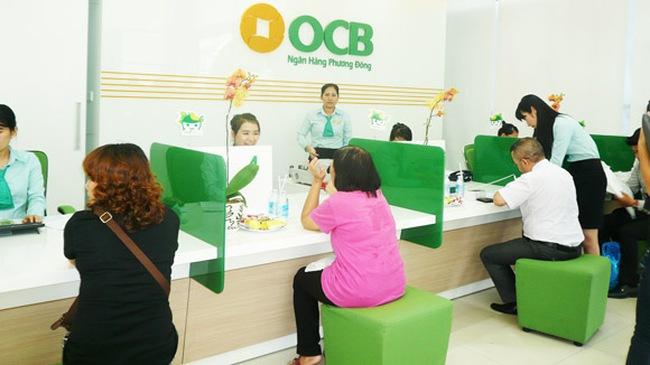 """DATC bán """"ế"""" cổ phiếu OCB và SCB dù chào bán giá """"siêu rẻ"""""""
