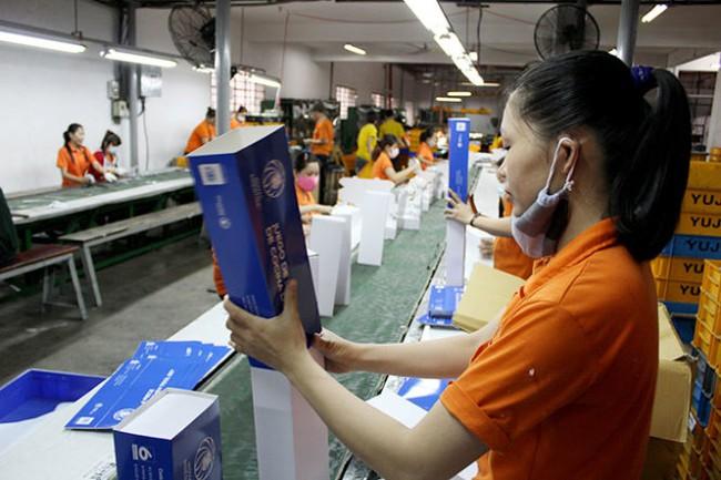 Các doanh nghiệp nước ngoài phải thực hiện đăng ký kinh doanh