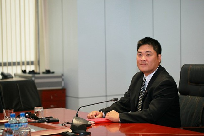 Sếp cũ MaritimeBank sang làm Phó TGĐ Ngân hàng Quốc dân