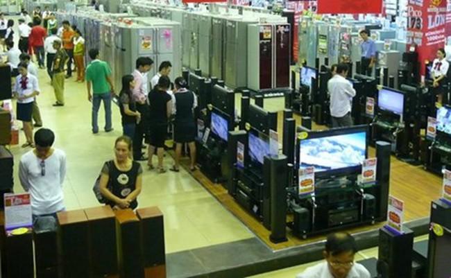 Thị trường bán lẻ Việt Nam: Cơ hội từ sự chủ động