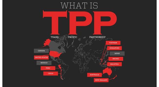 TPP: Ai được, ai mất?