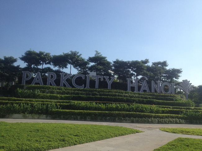 Chủ đầu tư ParkCity bị tố lật kèo