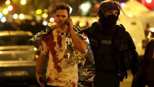 Tại sao Pháp liên tục bị tấn công khủng bố?