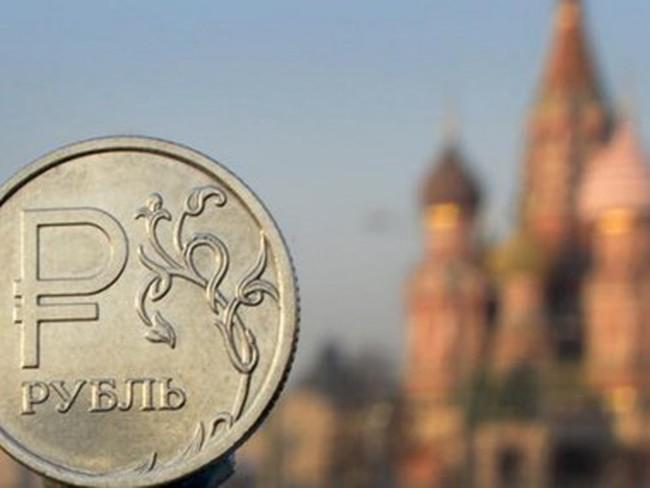 Nga hạ dự báo tăng trưởng kinh tế năm 2015 do giá dầu thấp