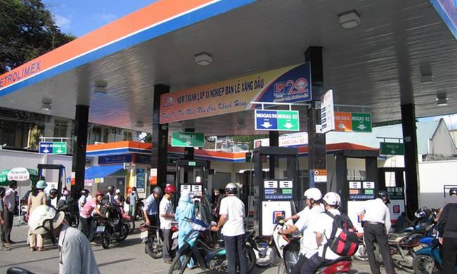 Petrolimex lên tiếng về khoản lãi nghìn tỷ quý 2/2015