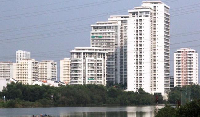Phổ biến tình trạng chủ đầu tư găm phí bảo trì chung cư