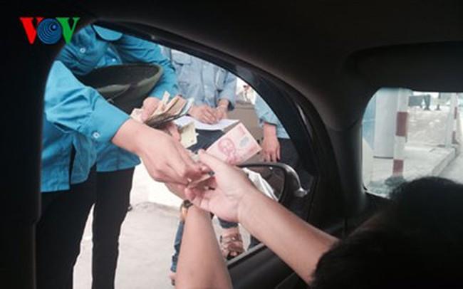 Trạm thu phí đường bộ bất hợp lý: Thủ tướng yêu cầu báo cáo