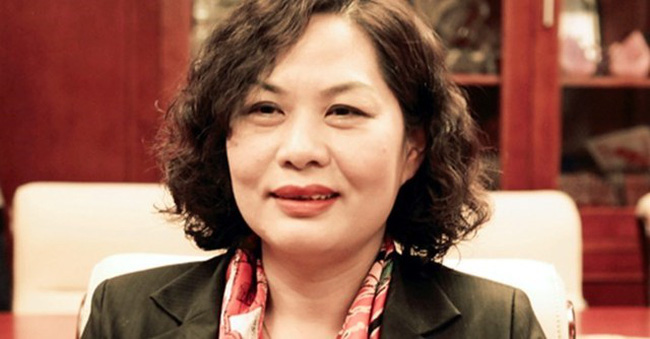 Phó Thống đốc: Nhà đầu tư nước ngoài rất quan tâm ngân hàng Việt