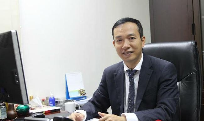 Phó Tổng Giám đốc VPBank từ nhiệm