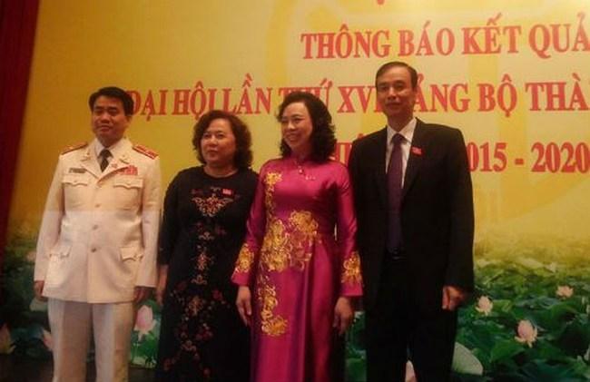 Vì sao Hà Nội, TP. HCM có 4 Phó Bí thư Thành ủy?