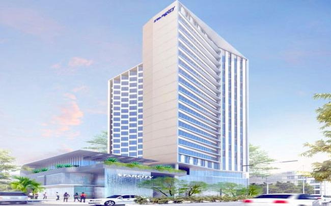 OCH tăng vốn cho Sao Hôm Nha Trang lên 266 tỷ đồng