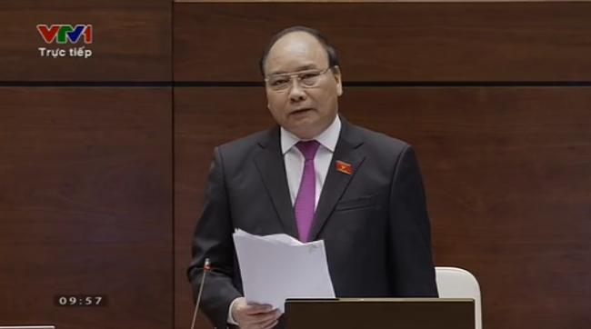 Phó Thủ tướng nói gì về vụ chặt cây xanh ở Hà Nội?
