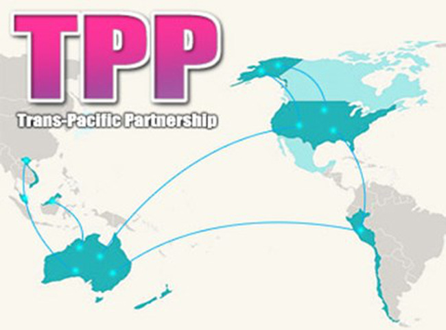 """Chưa """"chốt"""" ngày nối lại đàm phán, TPP có """"trễ hẹn""""?"""