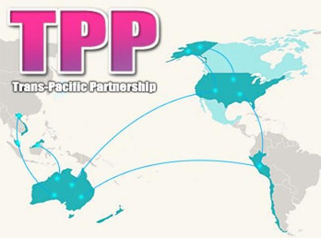 TPP và 3 kịch bản cho kinh tế Việt Nam