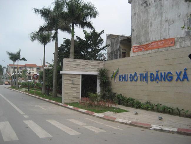 Hà Nội yêu cầu Sở tài chính đôn đốc Viglacera trả nợ tiền sử dụng đất
