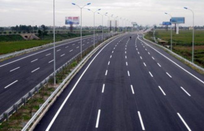 Đề xuất mức phí sử dụng đường bộ tuyến Pháp Vân - Cầu Giẽ