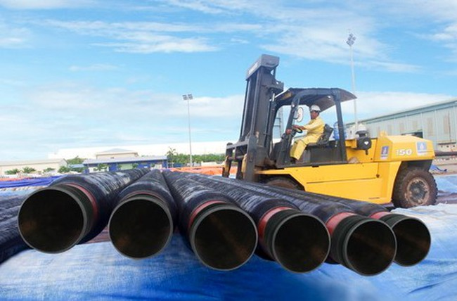 PVCoating (PVB): 9 tháng lãi 142 tỷ đồng, vượt 35% kế hoạch cả năm 2015