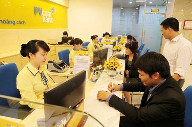 PVcomBank lãi 182 tỷ đồng trong năm 2014