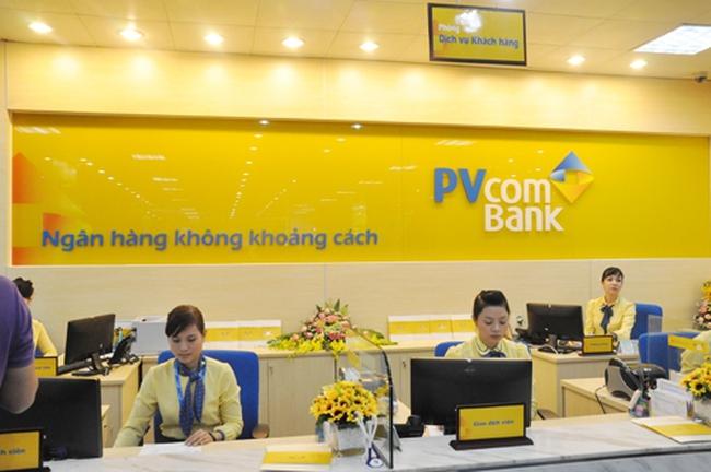 PVcomBank đăng ký bán 12 triệu cổ phiếu PVS