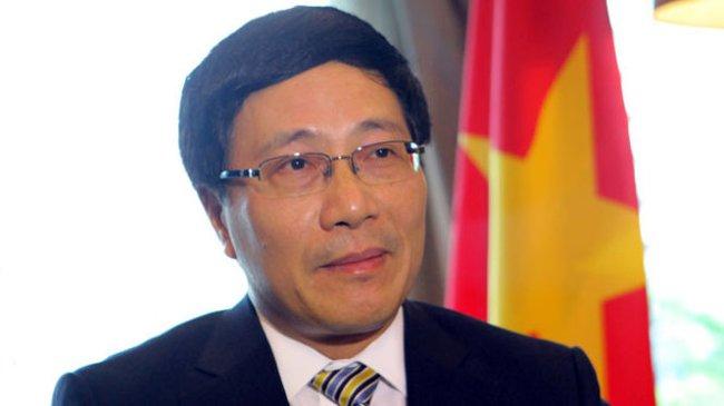 Việt Nam đủ khả năng đóng góp hiệu quả hơn cho APEC