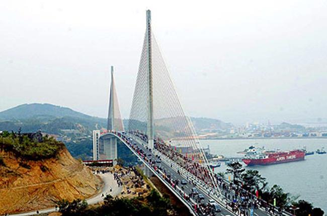 Quảng Ninh chi đầu tư phát triển cao nhất từ trước tới nay