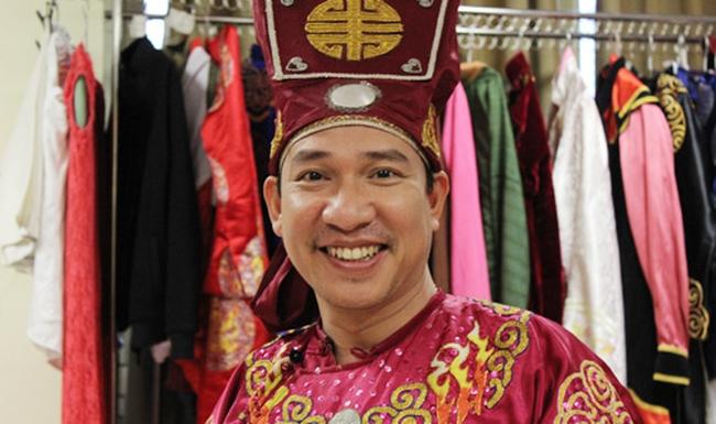 """""""Táo kinh tế"""" Quang Thắng: Nhà Hà Nội đắt quá, mãi không đủ tiền mua!"""