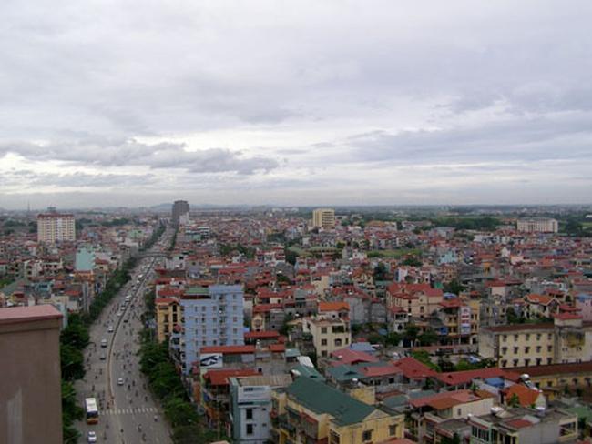 Quận Long Biên đề xuất xây dựng 3 dự án