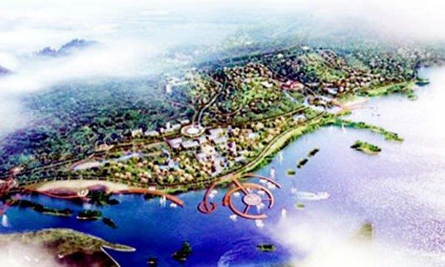 Sun Group trở thành nhà đầu tư dự án sân bay Quảng Ninh