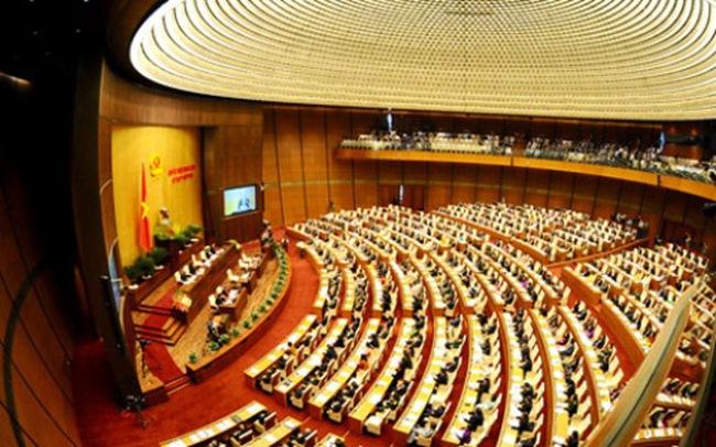 Thời sự 24h: Sẽ ban hành quy trình cử tri bãi nhiệm đại biểu Quốc hội
