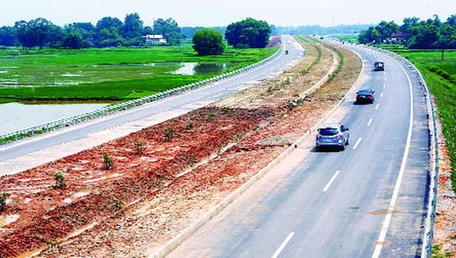 Cuối năm khởi công quốc lộ 3 mới Hà Nội - Thái Nguyên