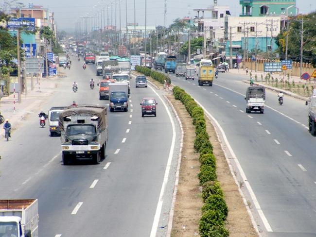 Hà Nội duyệt quy hoạch chung thị trấn Thường Tín