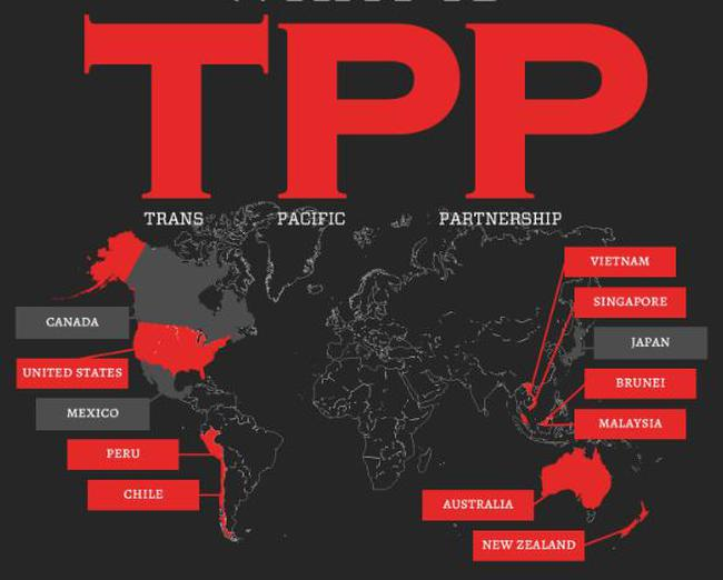 Quyền đàm phán nhanh (TPA): Cơ và hội cho TPP