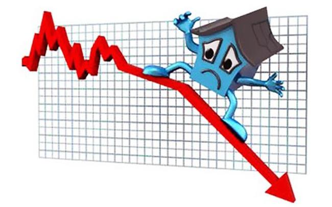 """VnIndex sẽ """"ngừng rơi"""" khi chạm vùng 500- 515 điểm?"""