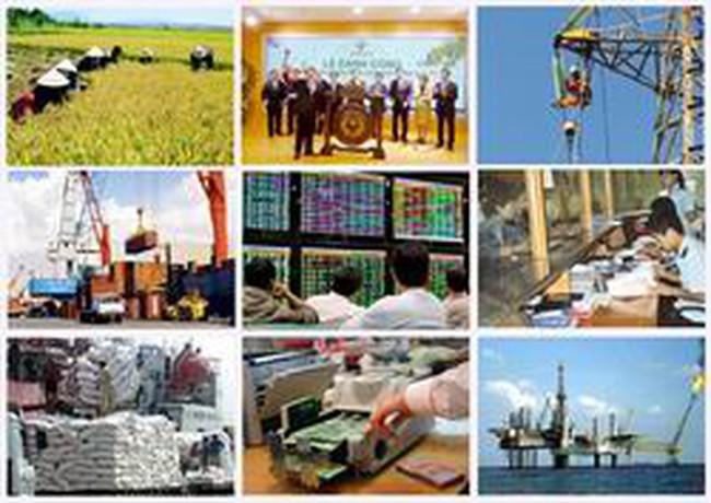 Tăng sản lượng khai thác dầu thô, GDP năm nay có thể đạt 6,5%
