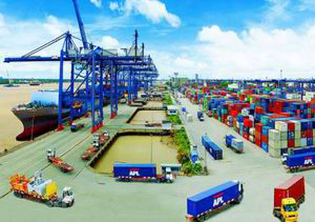 Thủ tướng đồng ý cho thuê bến cảng số 2 Cảng biển Kỳ Hà
