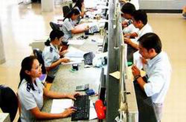 Ngành Hải quan lập 3 đoàn công tác đốc thu nợ thuế