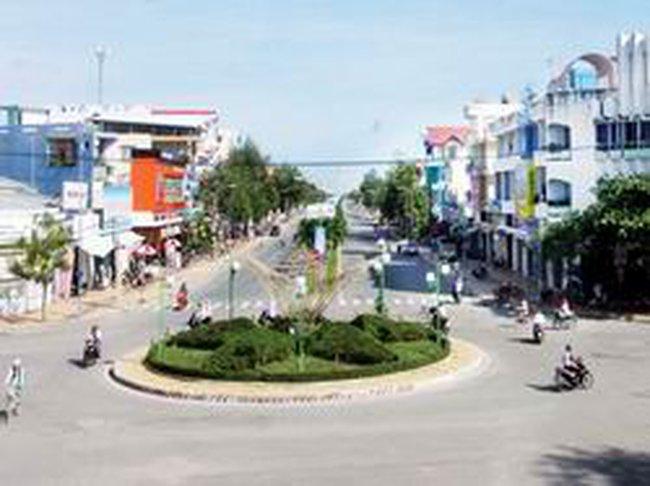 Công nhận TP Phan Rang - Tháp Chàm là đô thị loại II